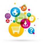 فروش «محصولات دیجیتالی» از طریق اینترنت