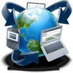 فروش «محصولات دیجیتال» بدون داشتن وب سایت!