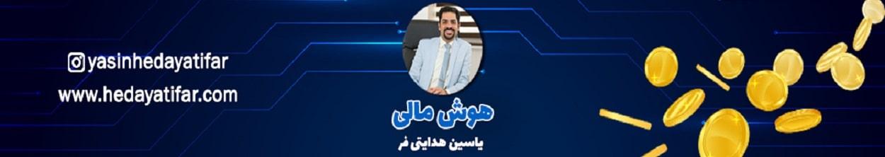 یاسین هدایتی فر استاد هوش مالی ایران